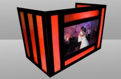 Draglord 5' Designer TV Facade